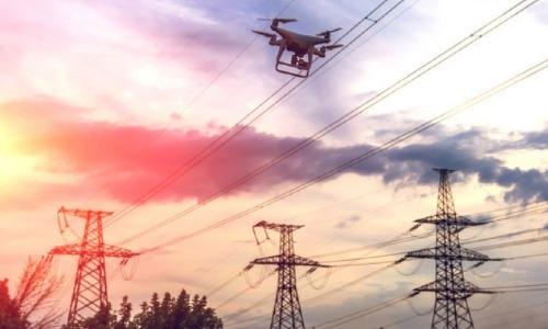 遥感技术提升无人机巡检效率